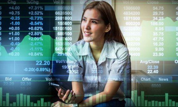 Learn to trade forex easily. 轻松进行外汇交易,致富。