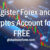 How to open Account for Cryptos, Stock, and Forex Trading